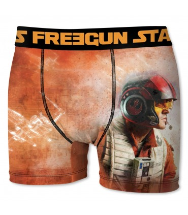 BOXER STARWARS FREEGUN