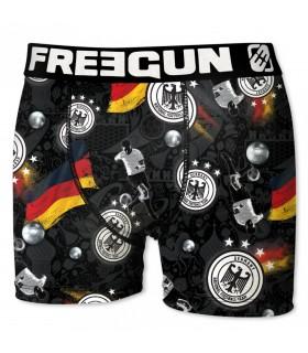Boxer Homme Allemagne Freegun