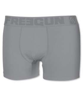Boxer Homme Uni Ultracolors FREEGUN