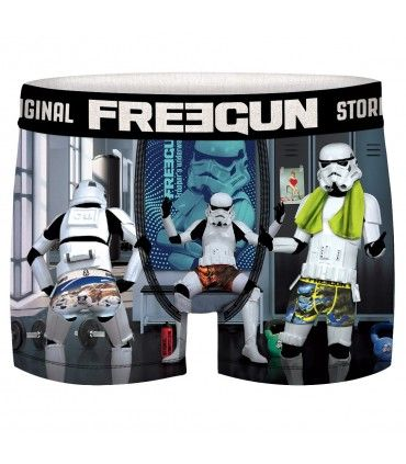 Boxer homme Stormtrooper Sexy