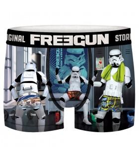 Boxer Freegun garçon Stormtrooper Sexy