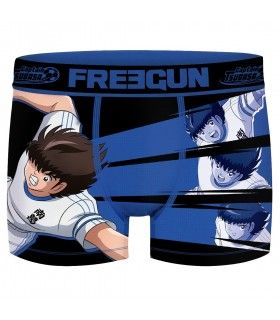 Boxer Freegun garçon Captain Tsubasa Ball