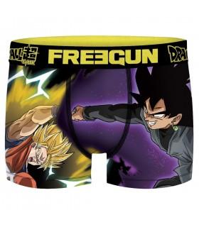 Boxer garçon Dragon Ball Super Goku VS Vegeto