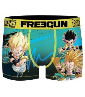 Boxer garçon Dragon Ball Super Fusion