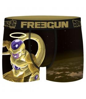 Boxer Freegun garçon Dragon Ball Super Gold