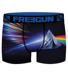 Boxer Freegun homme Illyminaty Pin