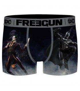 Boxer Freegun homme DC Comics Versus