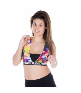 Brassiere Femme Triangle