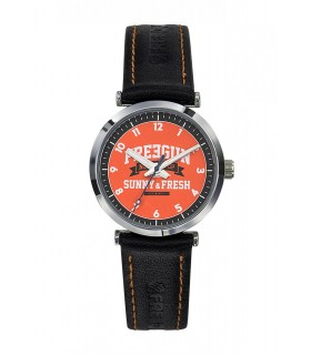 Montre Discovery Orange FREEGUN