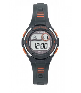 Montre Koston Orange FREEGUN