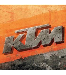 Boxer homme KTM Dirt