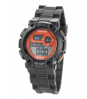 Montre Lazer Orange FREEGUN