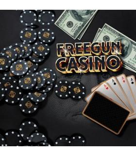 Boxer Freegun garçon Casino