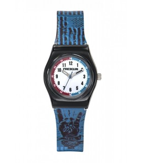 Montre Street Metal FREEGUN