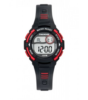 Montre Koston Rouge FREEGUN