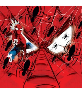 Boxer garçon Ultimate Spider-Man
