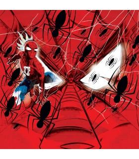 Boxer Freegun garçon Ultimate Spider-Man