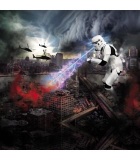 Men's Stormtrooper Laser Boxer