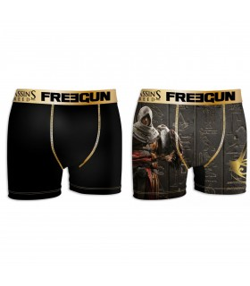 Lot de 2 Boxers Homme Assassin's Creed