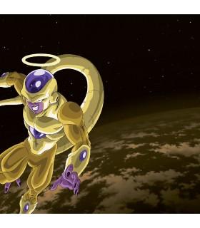 Boxer garçon Dragon Ball Super Gold