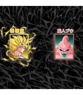 Men's Dragon Ball Z Blo Boxer