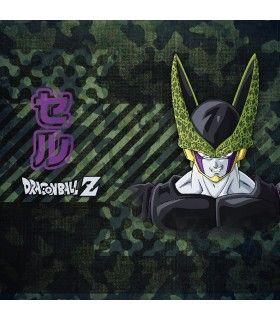Boxer homme Dragon Ball Z Cell