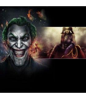 Boxer homme DC Comics Joker Forever
