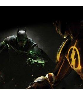 Boxer homme DC Comics Flash Vs Batman