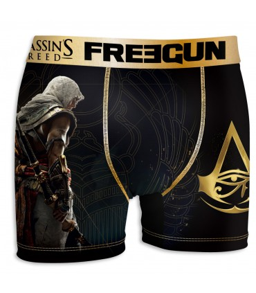 Lot de 5 Boxers Homme Assassin's Creed