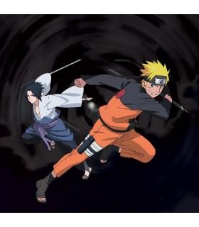 Men's Naruto Shippuden Bro Boxer
