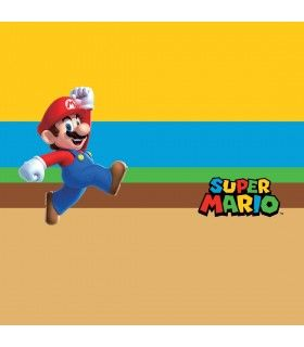Boxer homme Super Mario War