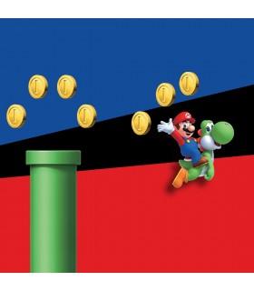 Lot de 3 Boxers Freegun homme Super Mario