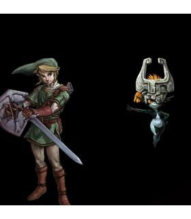 Lot de 3 Boxers Freegun homme Zelda
