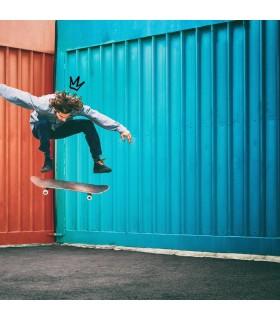 Boxer garçon Sublim' Design Skate