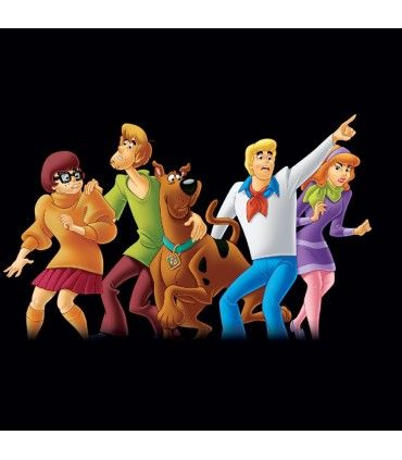 Boxer homme Scooby-Doo Group