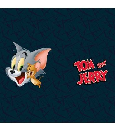 Boxer Freegun homme Tom and Jerry One