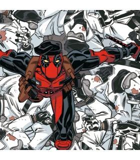 Lot de 3 Boxers homme Deadpool