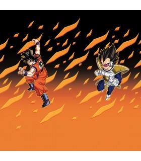 Lot de 3 Boxers Freegun homme Dragon Ball Z
