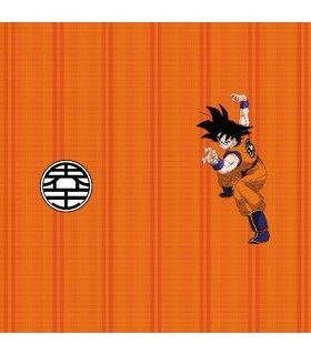 Lot de 5 Boxers Freegun homme Dragon Ball Z Aktiv
