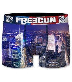 Boxer Freegun garçon USA City