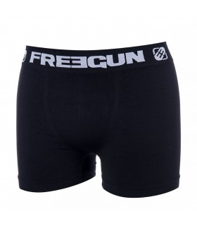 Lot de 3 boxers sans coutures LEO02 FREEGUN