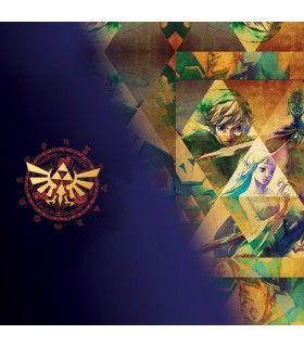 Boxer homme Zelda Shield