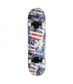 Skate Board Usa FREEGUN