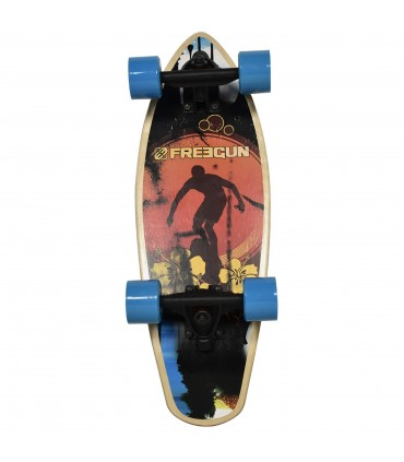 Skate Board Cruiser FREEGUN
