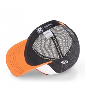 Boxer microfibre homme KTM5 Orange