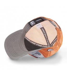 Men's microfiber KTM5 Orange Boxer