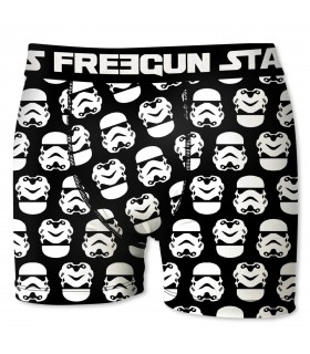 Boxer Homme Stormtroopers FREEGUN STAR WARS