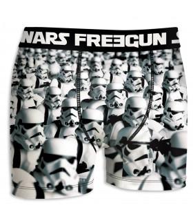 Boxer Garçon Stormtroopers FREEGUN STAR WARS