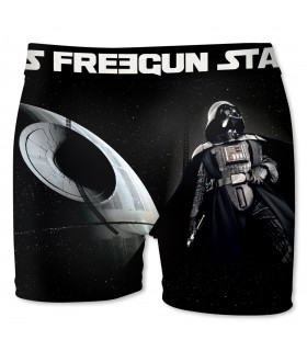 Lot de 3 Boxers Garçon FREEGUN STAR WARS