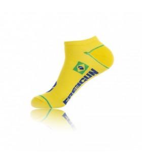 Lot de 3 chaussettes FREEGUN BRESIL